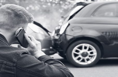 What Should You Do IfYou'reIn a Motorcycle Accident?