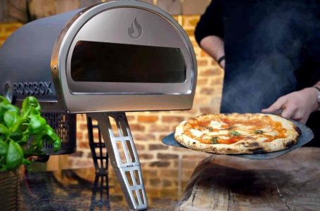 Benefits of Fontana Forni Pizza Ovens
