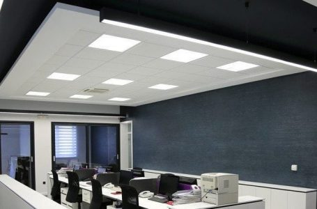 LED Panels: The Ideal Solution For Illuminating Offices