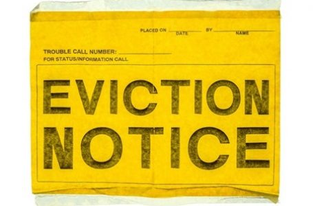 Eviction Notices in California
