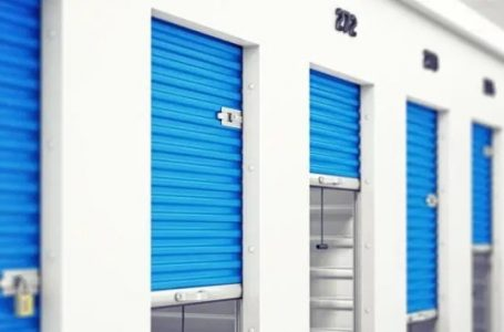 3 Types of Items Commonly Stored in a Mini Storage Unit