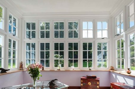 7 different types of glass for window installation