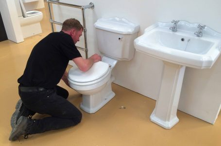Assembling a Chair in Your Shower: Step by Step Guide