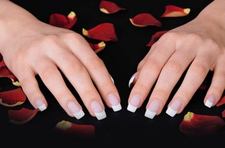 Are French manicures dead?