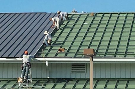 Common Metal Roofing Problems and How to Resolve Them
