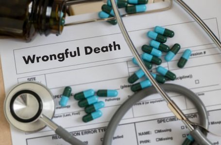 How Can a Wrongful Death Law Firm Help You?