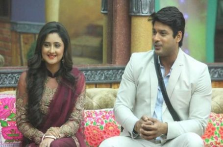 Big boss 13: All about the Siddharth Shukla and Rashmi Desai's Love-hate relationship!!!