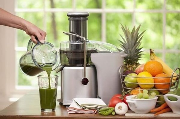 Juicer Machine Can Be Bought Reliably From a Reseller Online