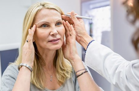 Is The Facelift The Right Procedure For You?