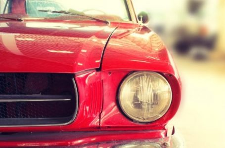 What You Need To Know About Importing A Muscle Car