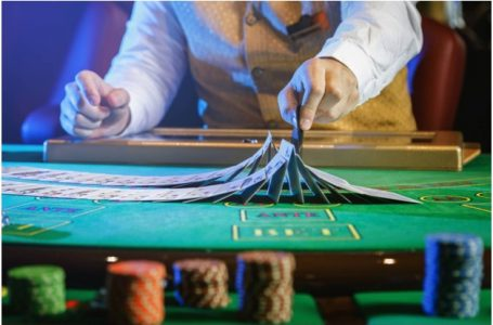 Parx Casino Is Soon to Add a Pennsylvania Live Dealer to the Mix