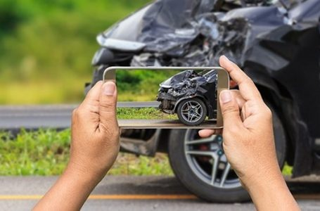 7 Points Of Advice One Should Consider When Stuck In A Motor Accident
