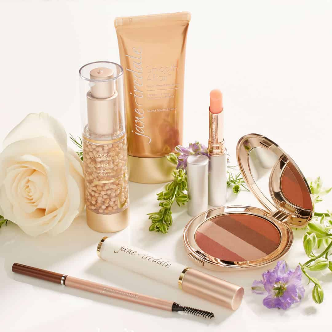 6 Healthy Makeup Brands Worth For The