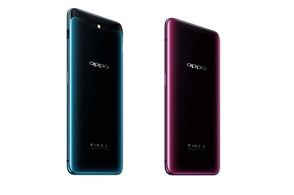 How Oppo captured the entire user universe