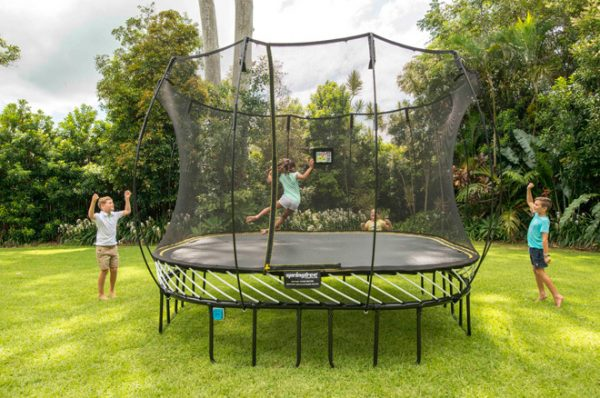 Finer Choices for the Trampoline Models for You