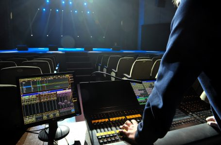 How To Choose The Best AV Rental Company