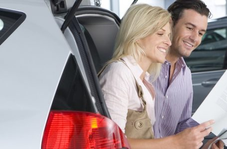 Are You in Position to Buy Another Vehicle?