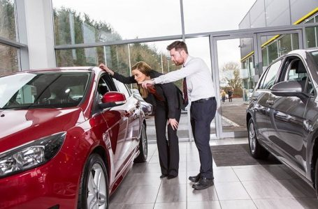Buying Used Cars: Do you think it is a good deal?