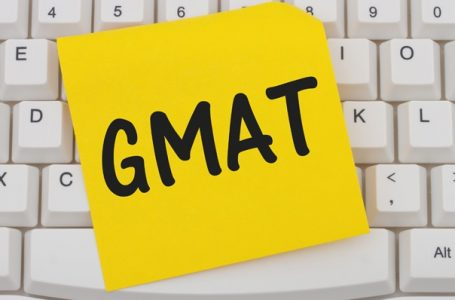 GMAT exams and online coaching
