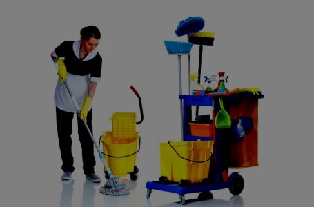 Keep Your Home Clean And Spruced Up With Hands-On Cleaning Equipment