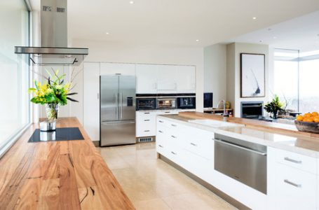 Customizing your kitchen: Pros, cons, important aspects and more!