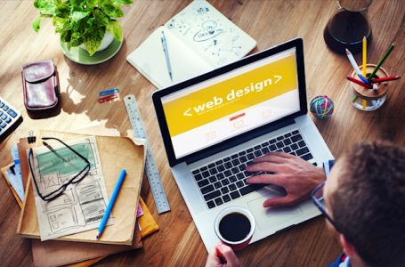 Important factors about web development