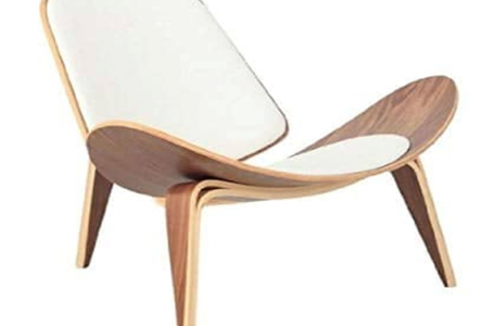 The Shell Chair