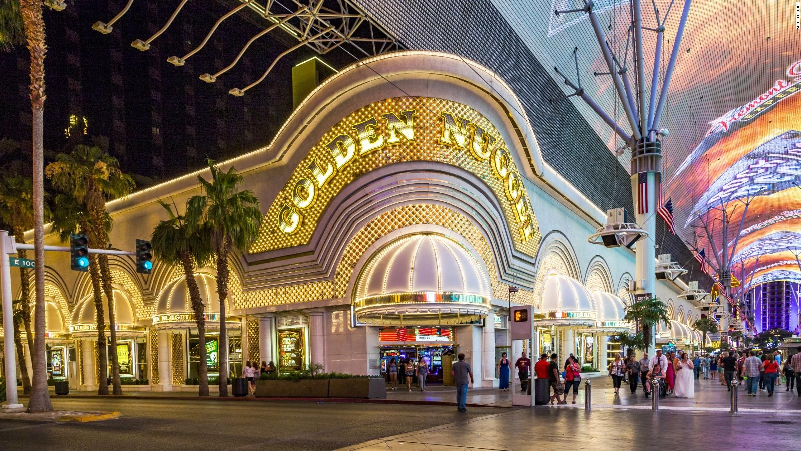 Best Casino To Stay In Vegas