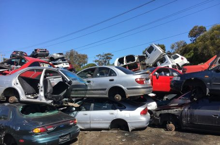 Hassle-Free CAR DISPOSAL MELBOURNE