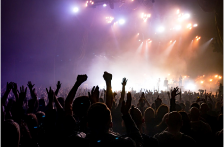 The Best Concert Venues in the UK