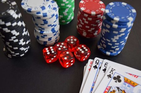 The History From Ancient to Modern Times Gambling