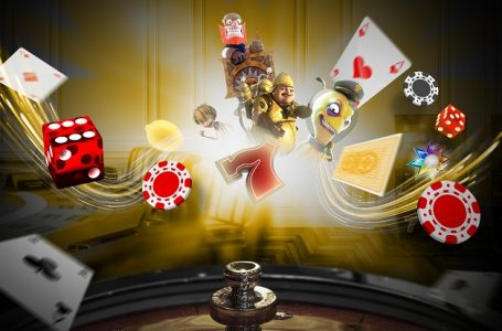 Complying With Etiquettes Are Necessary While Gambling Online