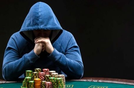 New Year's Eve Compulsive Gamblers Stop Their Gambling Addiction