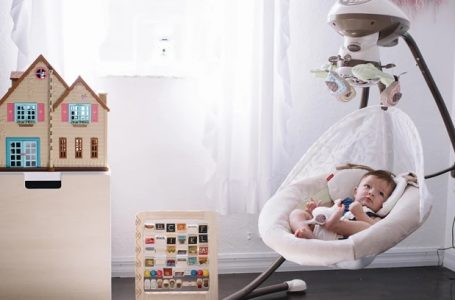 Top 10 Baby Furniture, Gears, and Accessories to Buy on This New Year