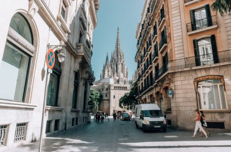 5 reasons why you should consider a corporate visit to Barcelona