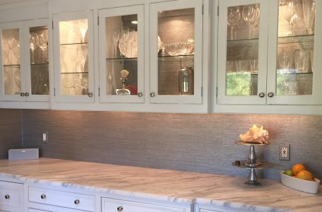 REFACING, REPAINTING, OR REPLACING – WHAT'S THE BEST CHOICE FOR YOUR KITCHEN CABINET?
