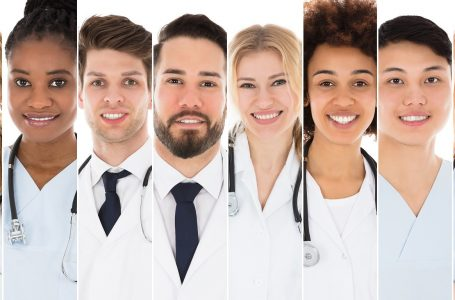 4 Things to Consider When Hiring a Medical Staffing Company