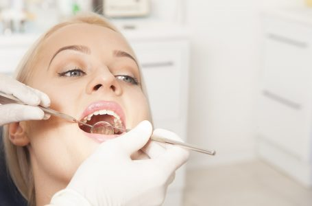 Should you replace metal fillings?
