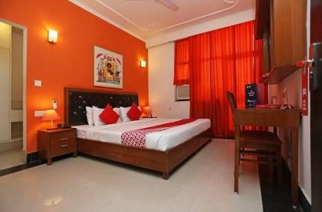 OYO Life is the best site to choose from when searching for a PG Accomadation in Mumbai