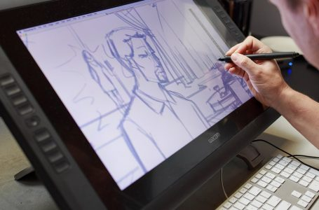 How To Become a 2D Animator