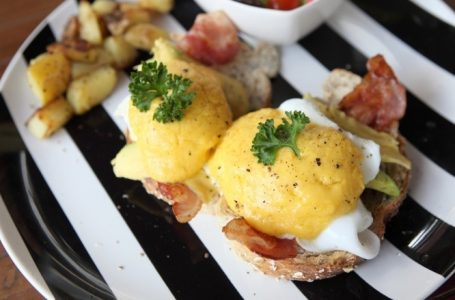 The history of the term brunch