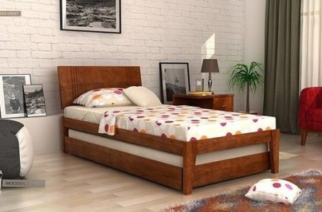Things to Keep in Mind When Buying a Single Bed