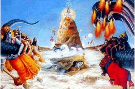 Grand Celebration of Maha Shivratri 2020