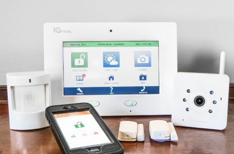 Why install a security system in your home?