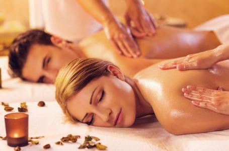 Tantra Body Massage An Information