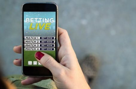 The Finest Aspects of Online Sports Betting: What you Know
