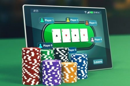 Smart Poker Playing As Per Your Expectations Now
