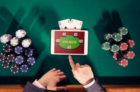 The Poker and Its Beginning for You