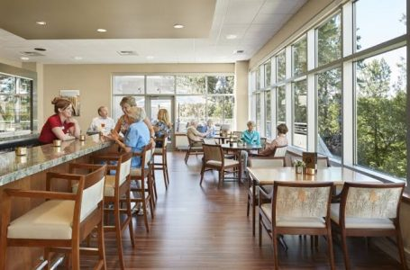 Four Questions to Ask An Assisted Living Facility