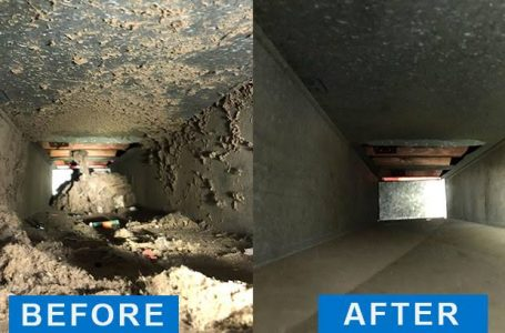 Benefits of Air Duct Cleaning in Austin, TX